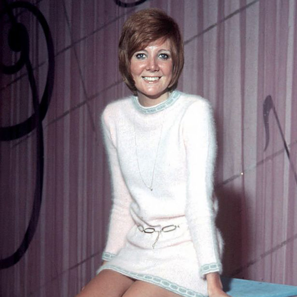 imagen 5 de Anyone Who Had A Heart. Cilla Black.