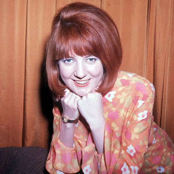 imagen 3 de Anyone Who Had A Heart. Cilla Black.