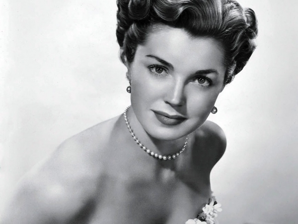 Esther Williams, la sirena de Hollywood.