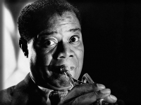 Louis Armstrong, what a wonderful world…