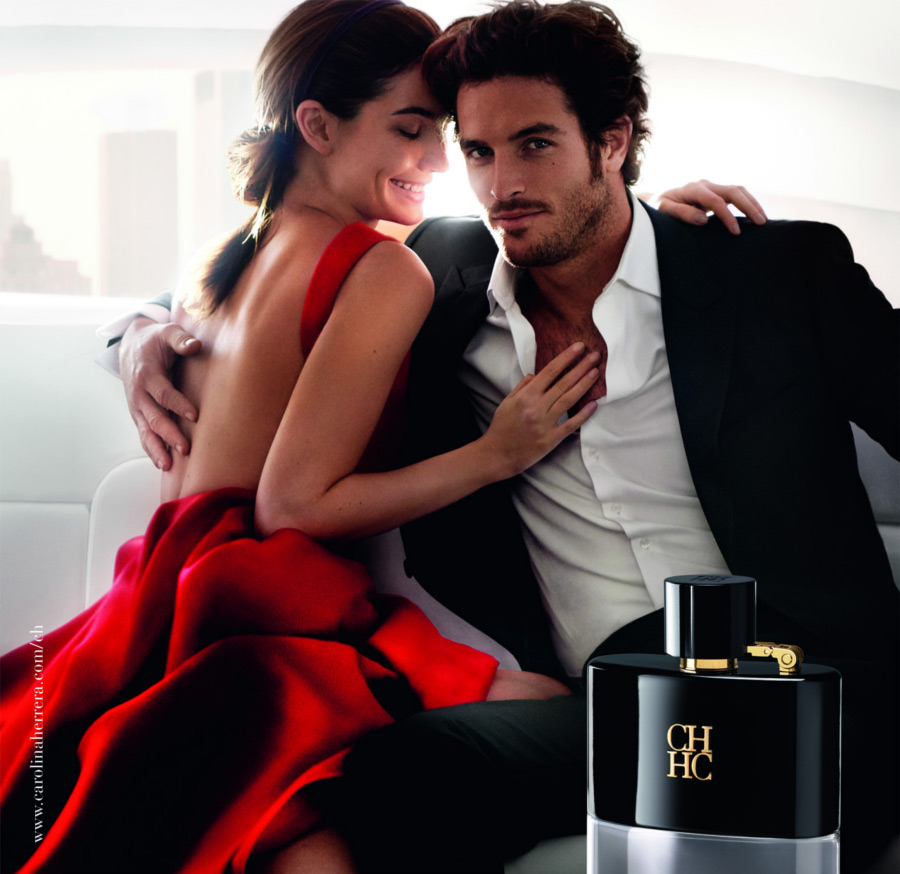37450b4b5 CH men privé: Carolina Herrera estrena un perfume al whisky. - LOFF.IT
