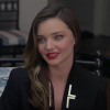 Miranda Kerr se confiesa para Escada Joyful Moments.