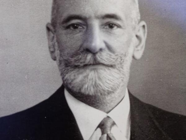 René Cassin Jurista Y Premio Nobel De La Paz Loffit