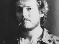 Gordon Lightfoot, cantante y compositor.