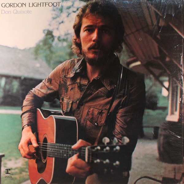 imagen 6 de If You Could Read My Mind. Gordon Lightfoot.