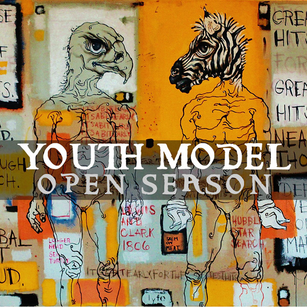 imagen 2 de Open Season. Youth Model.