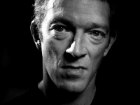 Vincent Cassel, actor, enfant terrible del cine francés.