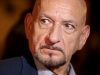 Ben Kingsley, actor.