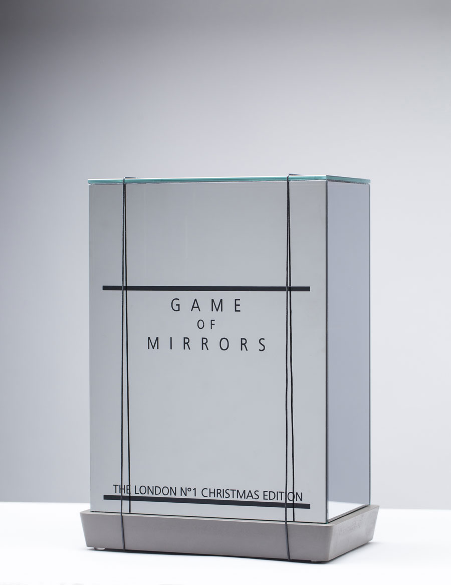 imagen 2 de The London Nº1: Game of Mirrors.