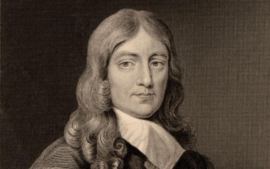 Resultado de imagen para Fotos de John Milton,