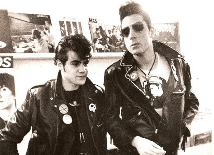 Loquillo Rock Roll Star Loffit Biografía Citas Frases