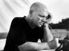 Anthony Minghella, director y guionista.