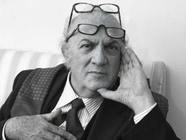 Federico Fellini El Director De La Dolce Vita Loffit