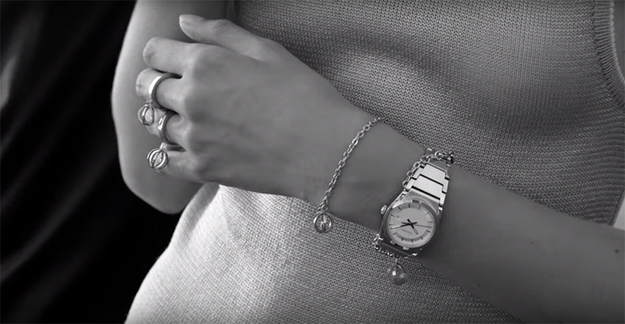 imagen 6 de Life in the now, lo último de Calvin Klein Watches + Jewelry.