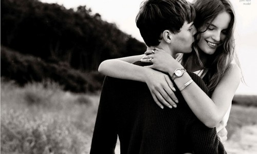 Life in the now, lo último de Calvin Klein Watches + Jewelry.