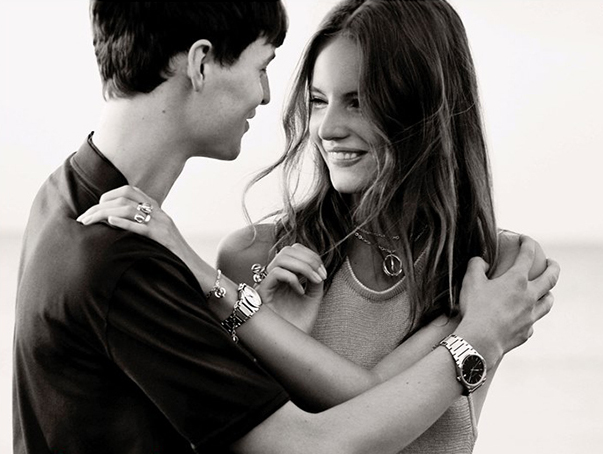 imagen 1 de Life in the now, lo último de Calvin Klein Watches + Jewelry.