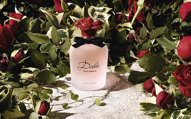 5bd8b49b09a11 Perfume  Dolce Rosa Excelsa de Dolce   Gabbana. - LOFF.IT