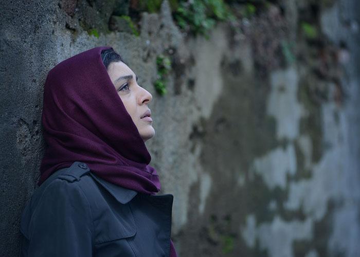 c5aae2d45927 Nahid. Ser mujer en Irán. - LOFF.IT