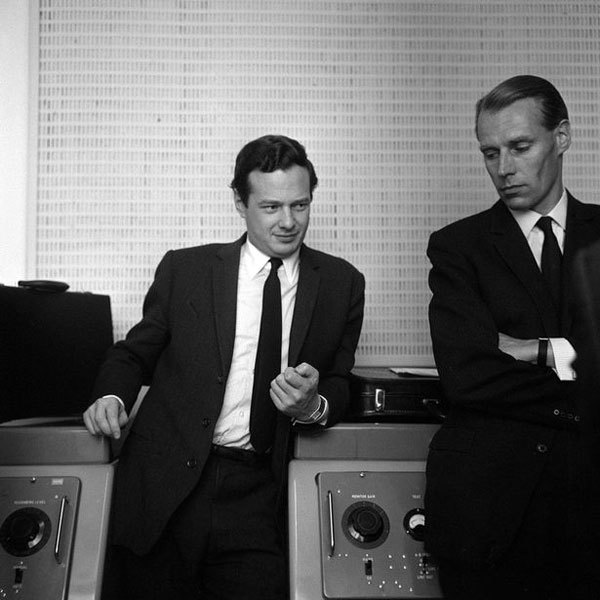imagen 3 de In My Life. The Beatles (George Martin).