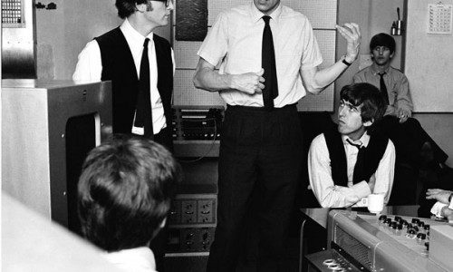 In My Life. The Beatles (George Martin).