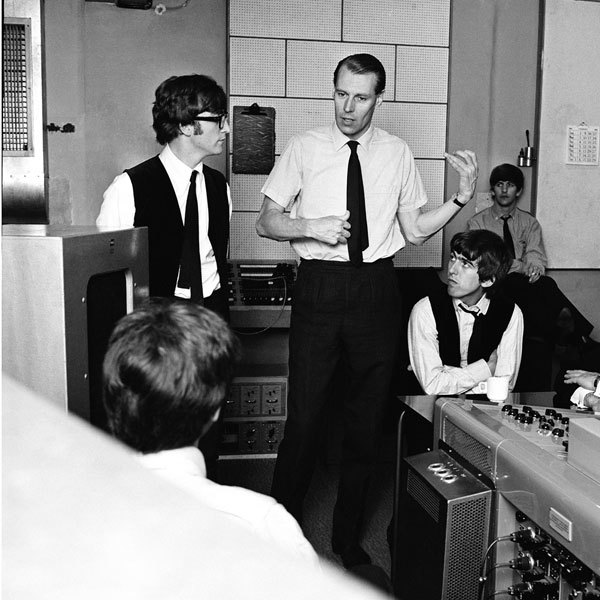 imagen 1 de In My Life. The Beatles (George Martin).