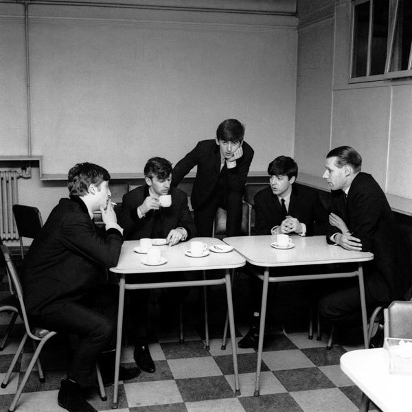 imagen 2 de In My Life. The Beatles (George Martin).