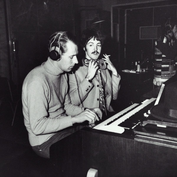 imagen 5 de In My Life. The Beatles (George Martin).