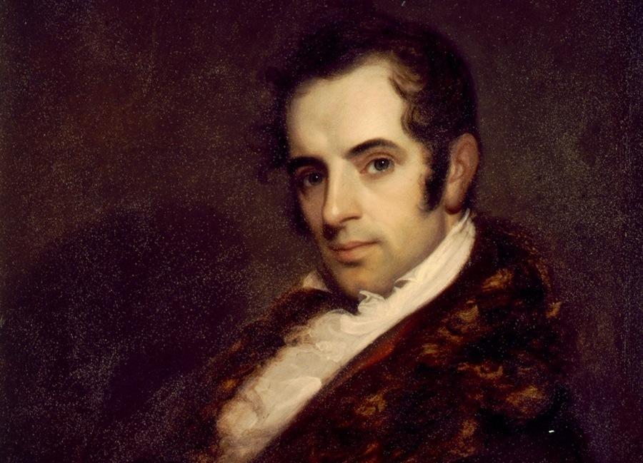 Washington Irving Escritor Romántico Loffit Biografía