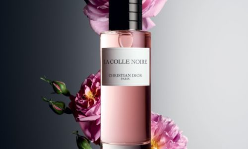 La Colle Noire, nueva fragancia para La Collection Privée Christian Dior.