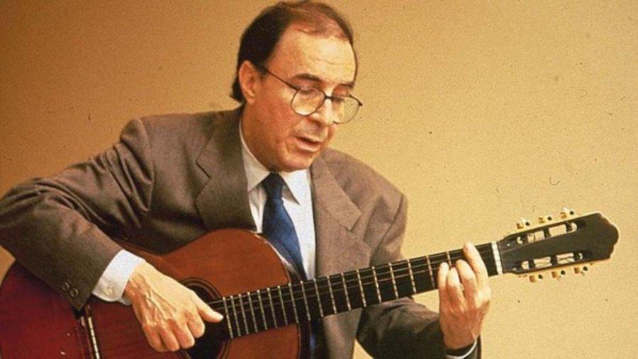 Joao Gilberto El Alma De La Bossa Nova Loffit Biografía