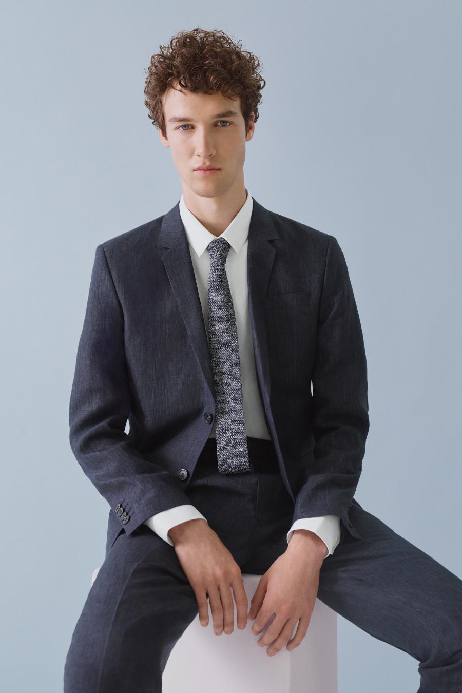 58dce009f60 imagen 5 de Una apuesta por la elegancia masculina para Cos.