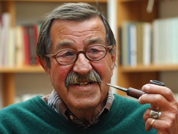 Günter Grass, el escritor que tocó un tambor de hojalata.
