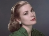 Grace Kelly, actriz y princesa de Hollywood.