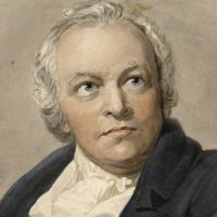 William Blake, el artista total.