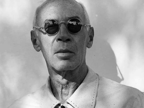 Henry Miller Provocativo Y Provocador Loffit