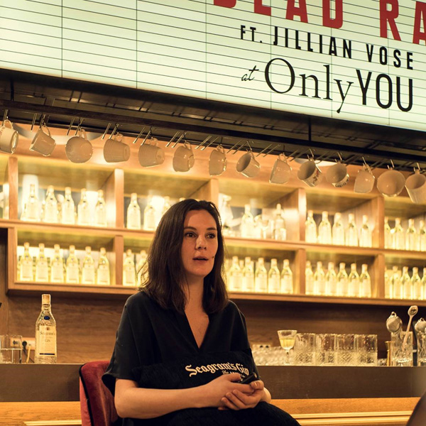 imagen 3 de Hablamos con Jillian Vose, bar manager de The Dead Rabbit.
