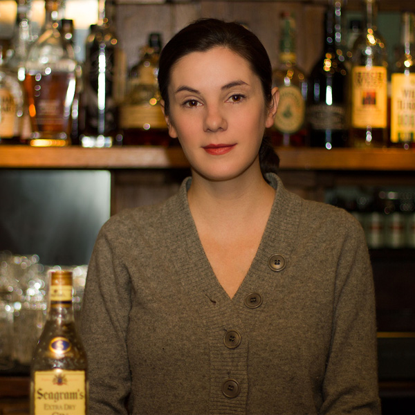 imagen 5 de Hablamos con Jillian Vose, bar manager de The Dead Rabbit.