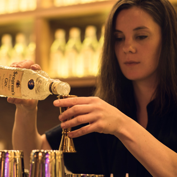 imagen 6 de Hablamos con Jillian Vose, bar manager de The Dead Rabbit.