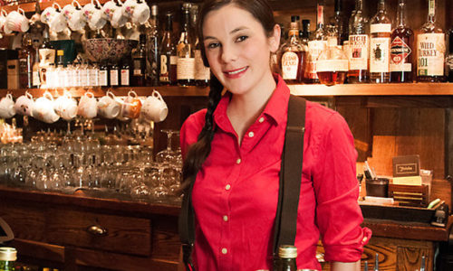 Hablamos con Jillian Vose, bar manager de The Dead Rabbit.