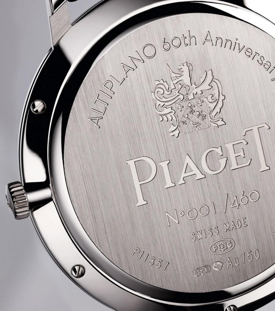 b947fc4013e8 Salón de Ginebra Piaget Altiplano