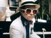 Elton John, cantante, compositor y original icono del pop.