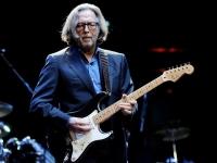 Un Día Como Hoy Nació El Músico Eric Clapton La Mano Lenta