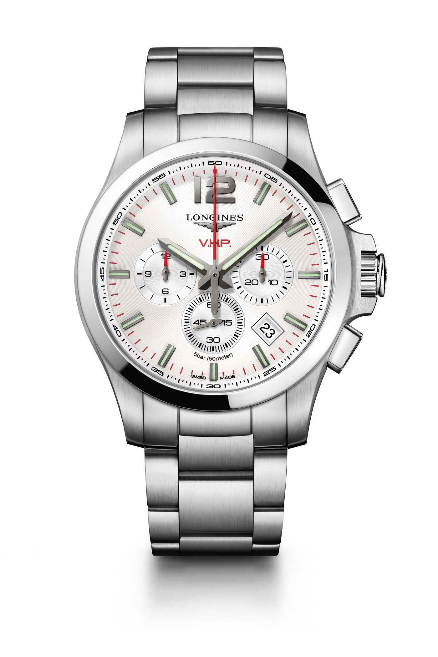 Very Nueva Era Conquest CuarzoLoff Del it Relojes De Longines La wNy8nOvm0