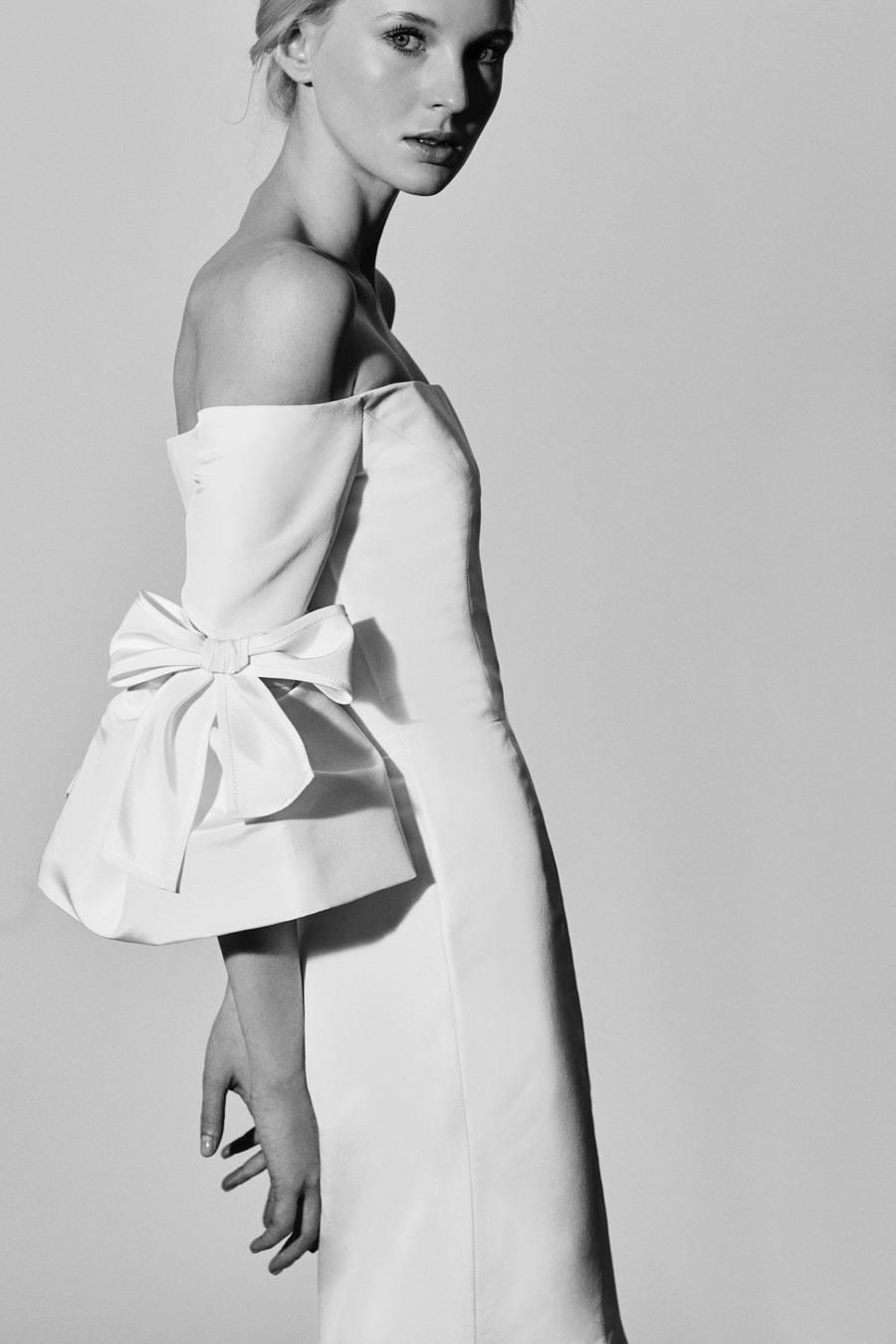 Las novias de Carolina Herrera dicen sí. - LOFF.IT Colección ... 6b368cc73760