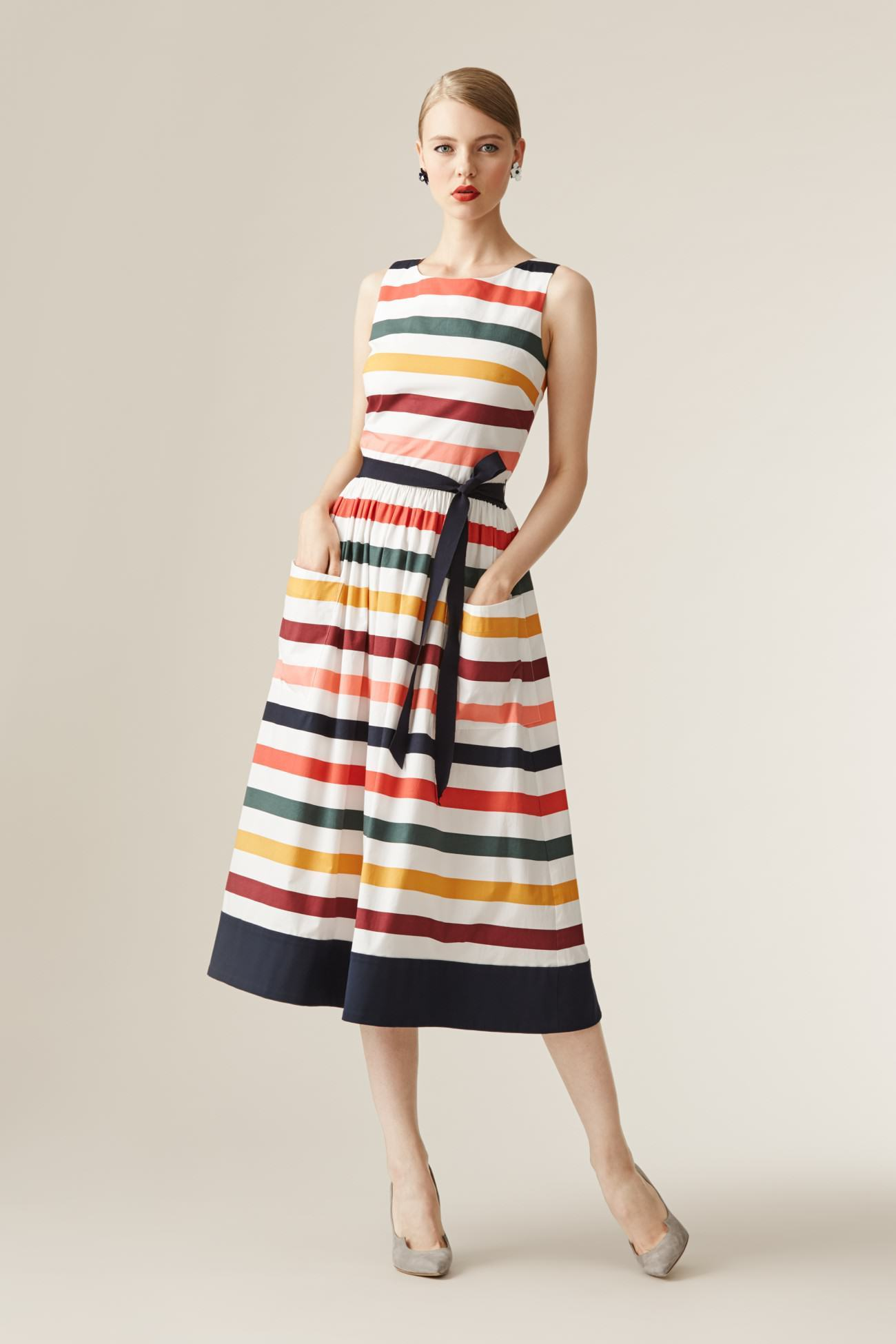 10 Vestidos Para Invocar A La Primavera Loffit