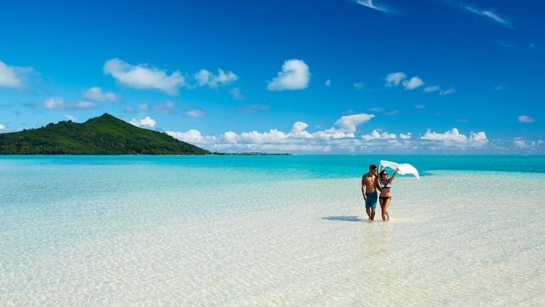 Hotel: Conrad Bora Bora Nui, lujo renovado en la Polinesia ...