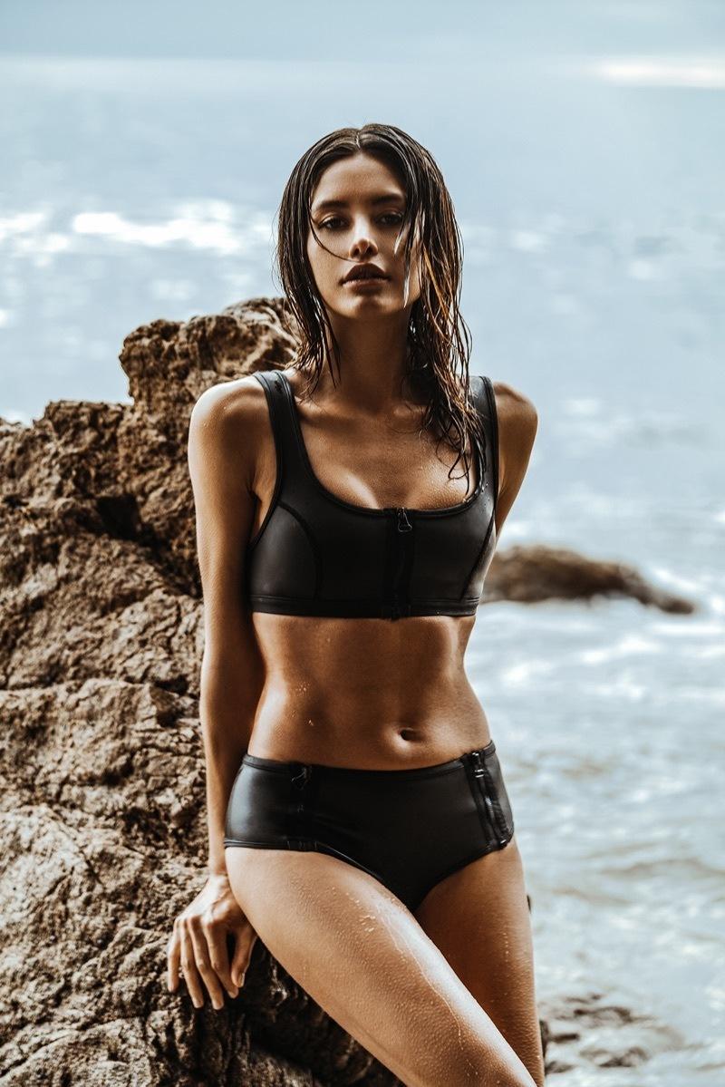 6205685d9 imagen 6 de Dos Gardenias y un swimwear. Bañadores y bikinis de vanguardia.