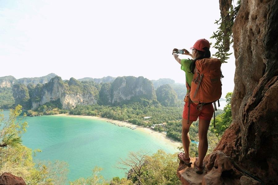 imagen 3 de Si eres un aventurero vas a necesitar el nuevo smartphone LG X  Venture a62570f08a4