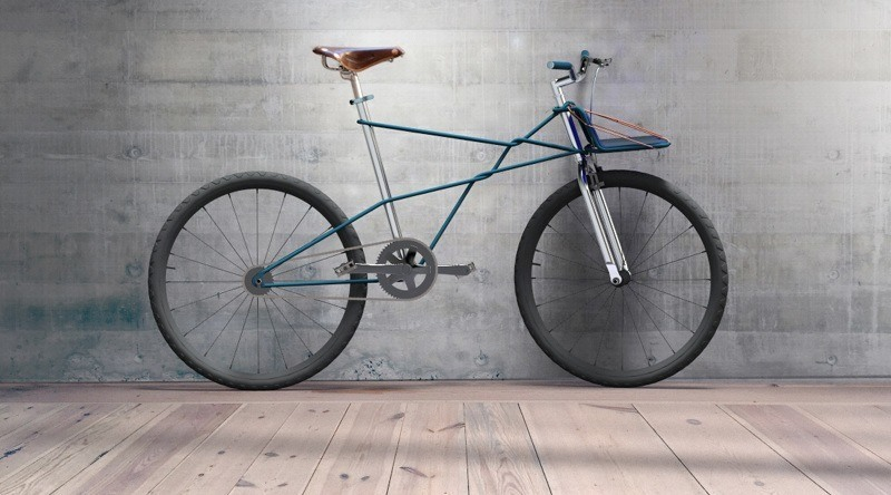 BICICLETAS & STYLE cover image
