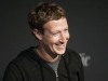 Mark Zuckerberg, culpable de la existencia de facebook.